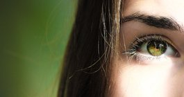 Dry Eye Syndrome Blindness