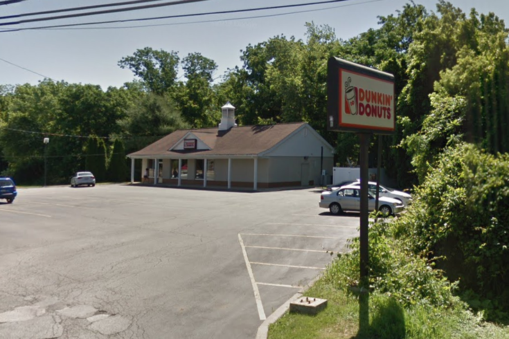 Dunkin Donuts Chester County