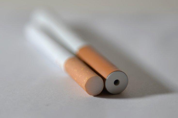 e-cigarette sipa