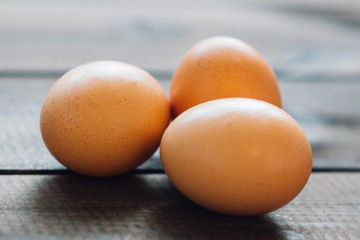 Eggs Heart Disease Cholesterol