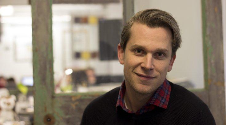 Evan Urbania
