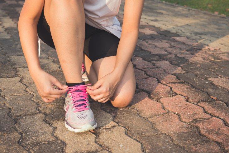 Exercise sleep apnea risk