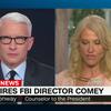 Anderson Cooper Kellyanne Conway eye roll