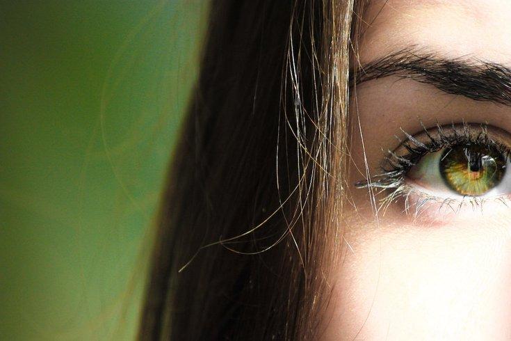 eyes pexels