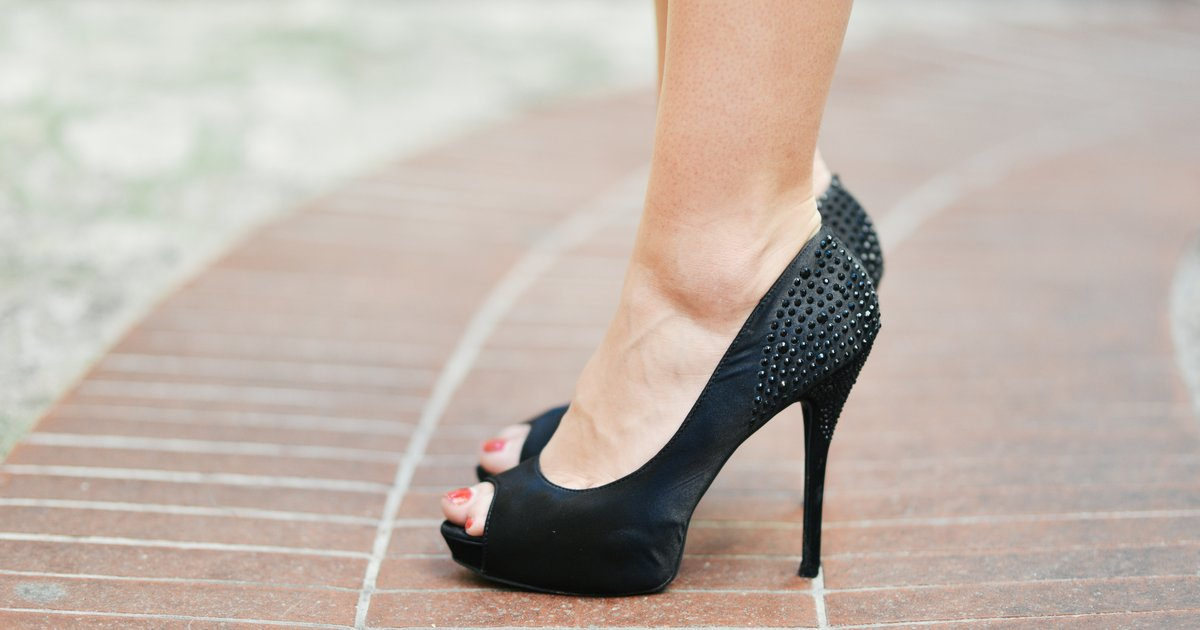 8ff0b7b4f9 What's the origin of the high heel? | PhillyVoice