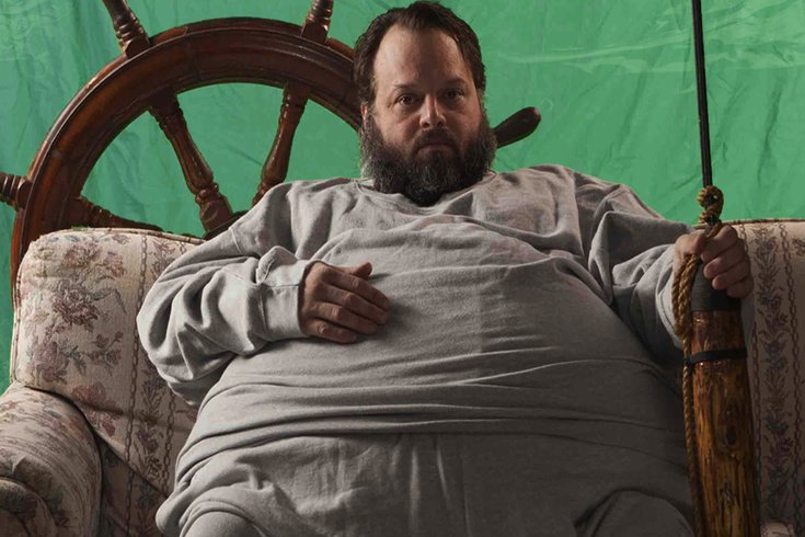 Fat Suit Theater