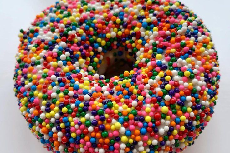 Federal Donuts LGBTQ Pride Month June