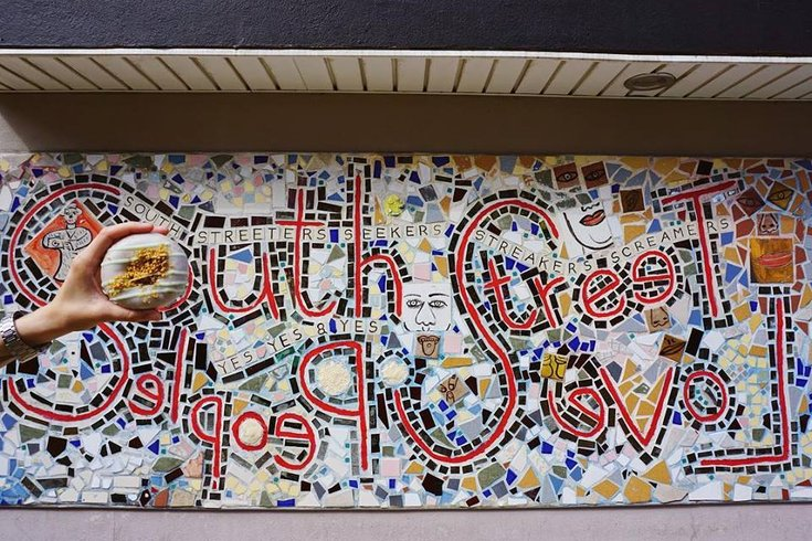 south street federal donuts