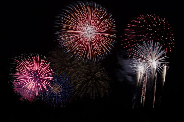 Don't get excited about Pennsylvania's new fireworks law