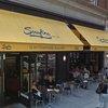 former Serafina restaurant