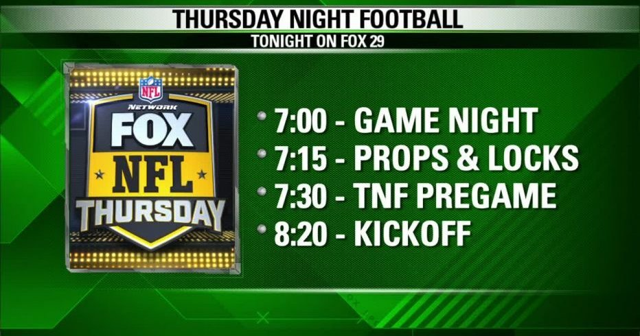 Fox 29 To Debut New Weekly Sports Betting Show Props Locks Phillyvoice