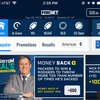 FOX Bet sports betting app