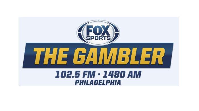 Fox Sports Radio The Gambler