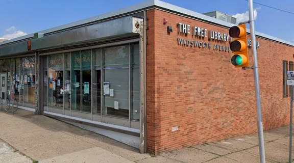Free Library Wadsworth Petition