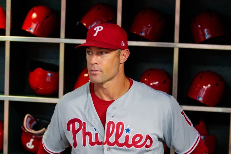 Gabe Kapler Phillies job