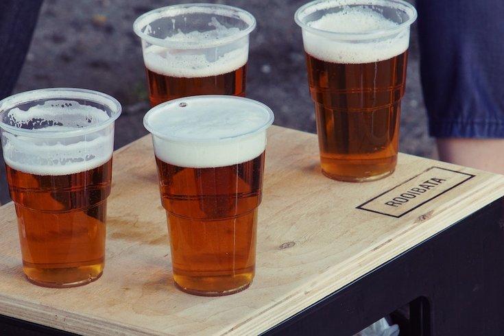 generic beer weed killer study unsplash
