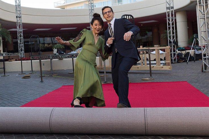 Live Coverage 2019 Golden Globe Awards Phillyvoice