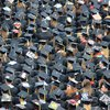 New Jersey outdoor graduations