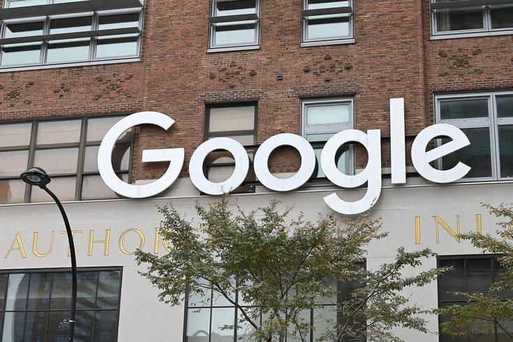 google lawsuit anti-trust states