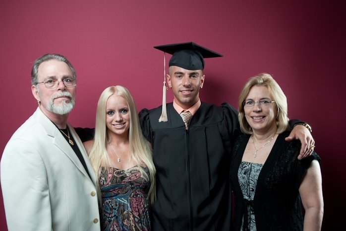 Temple University organ donation Eric Smith Gift of Life