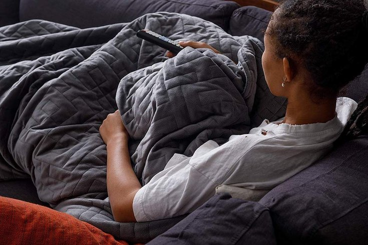 weighted blanket gravity blanket amazon
