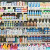 grocery store shelves scanning app unsplash