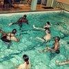 12th Street Gym pool 2