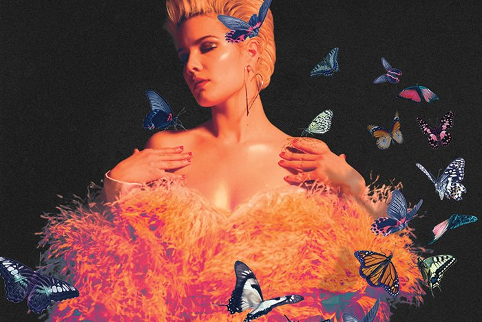 Limited - Halsey