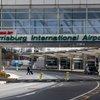 Harrisburg Airport Naxolone Overdose