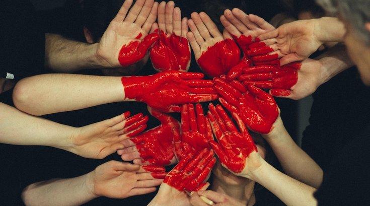 heart disease transgender unsplash