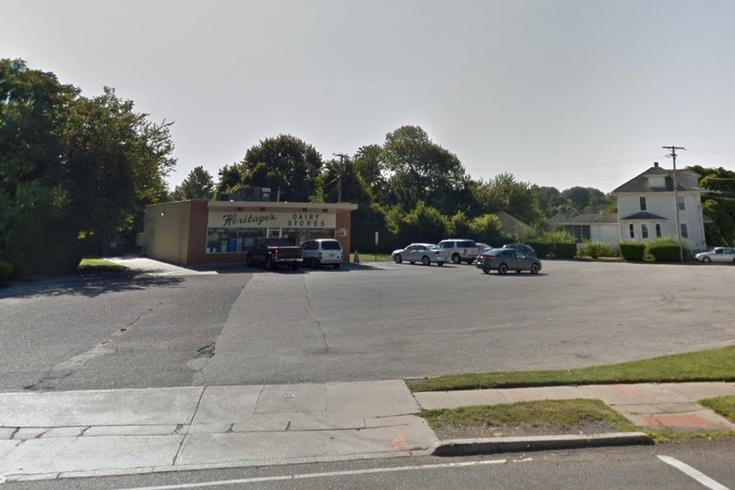 Heritage's Dairy Washington Township