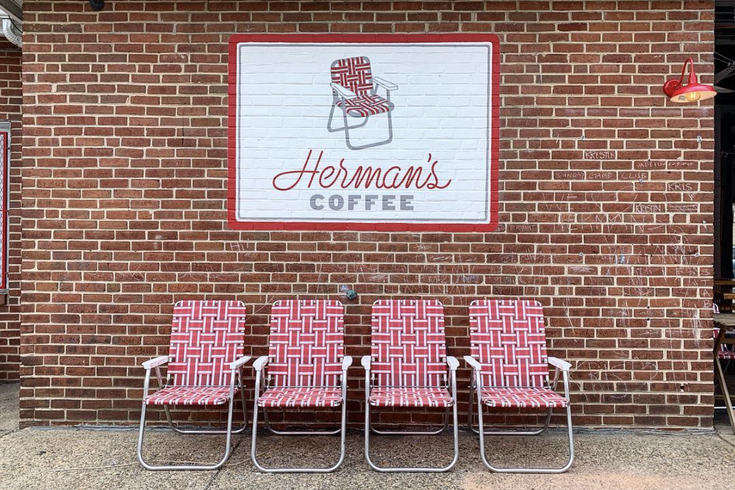Herman's Coffee