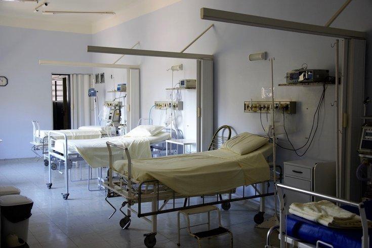 hospital pexels