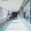 hospital hallway pexels