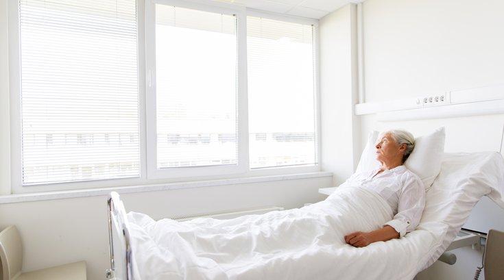 Hospital alarms