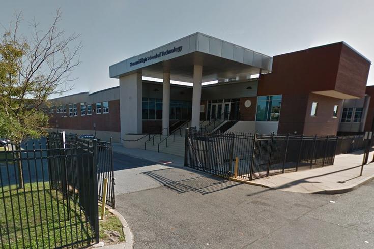 Howard High School of Technology