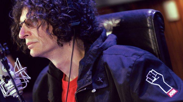 Howard Stern SiriusXM