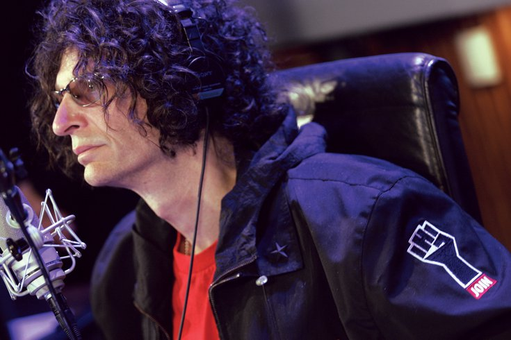 Howard Stern SiriusXM