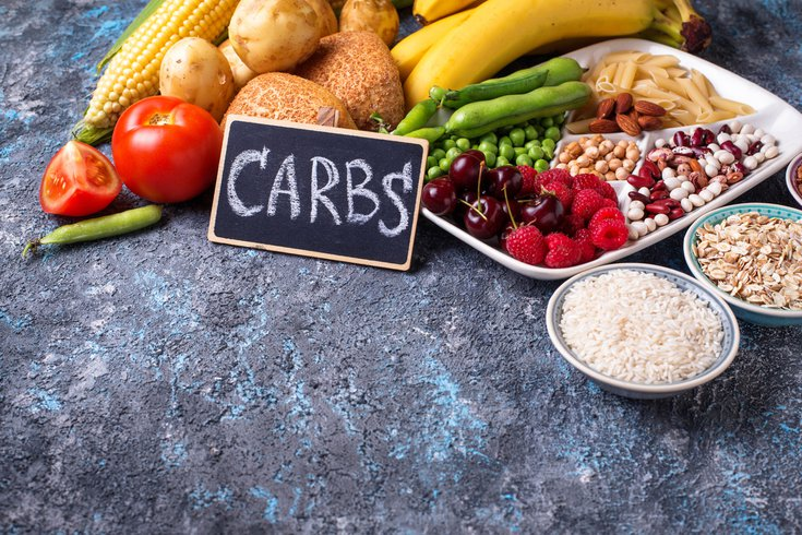 Healthy sources of carbohydrates