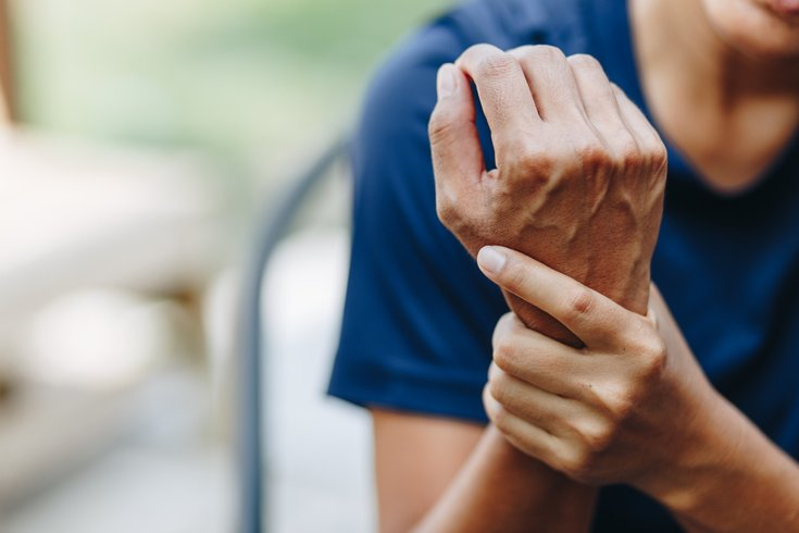 What To Know About Arthritis Phillyvoice