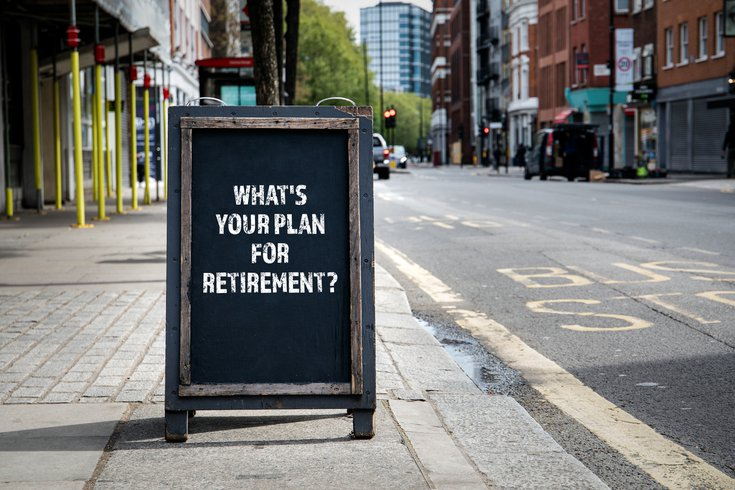 Limited - WSFS Planning for Retirement
