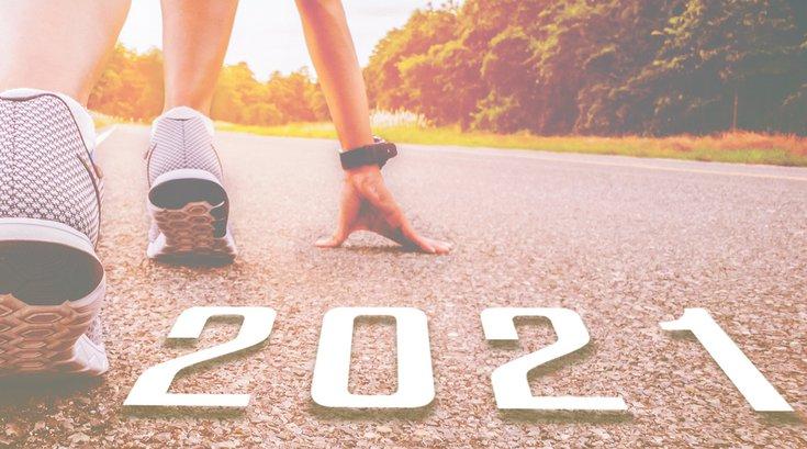 Purchased - Start 2021 running