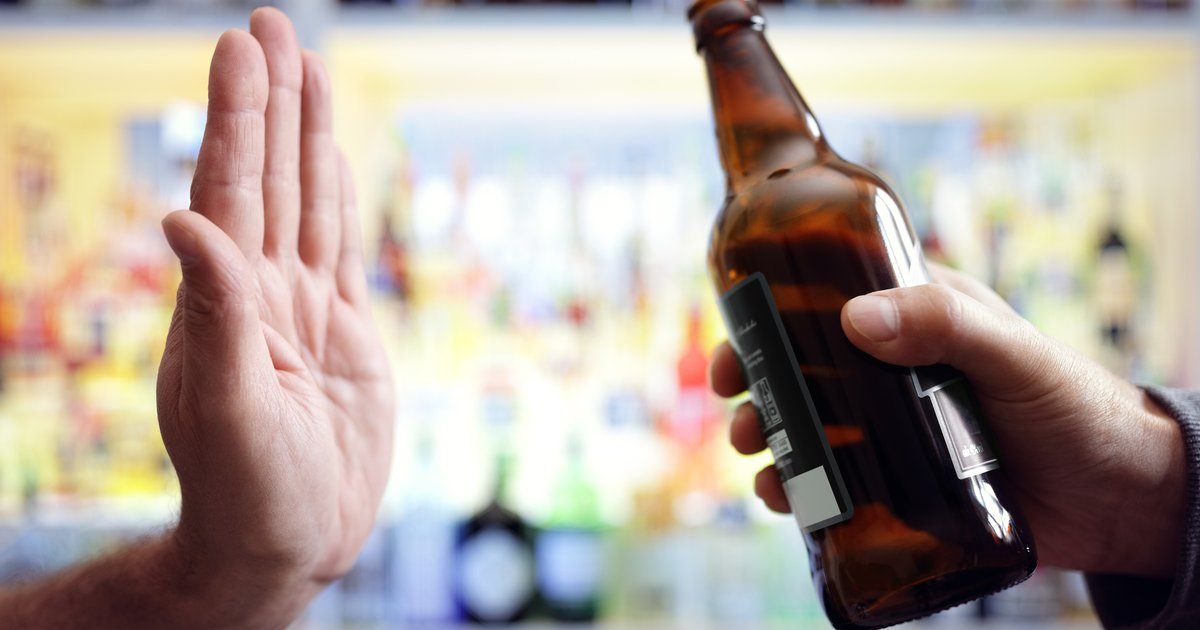 What To Expect When You Stop Drinking Alcohol Phillyvoice