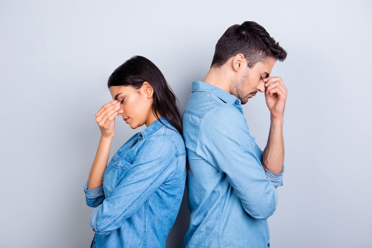 Five Signs Of An Unhealthy Relationship Phillyvoice
