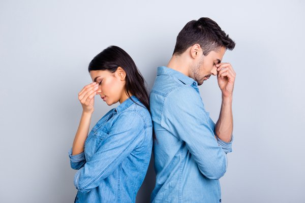 Of an unhealthy relationship symptoms 51 Signs