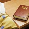 Hotel Bible