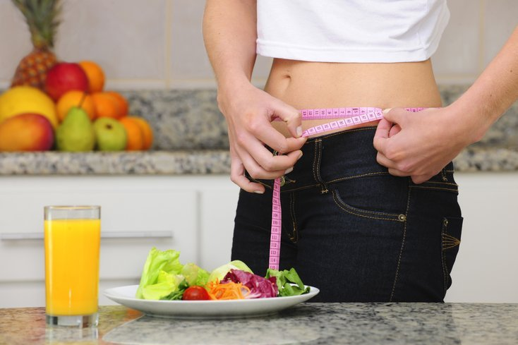 Study: Diet not helping to lose weight? Try a cheat day | PhillyVoice