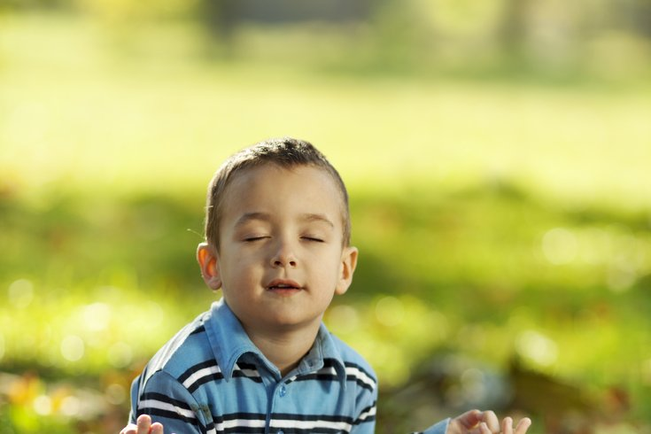 Is Mindfulness Meditation Good For Kids >> Meditating As A Family Phillyvoice