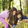 Children Exploring Nature