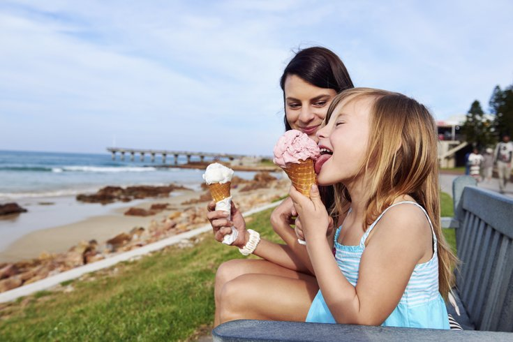 Ice Cream Jersey Shore